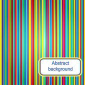 Plantilla de colores de fondo abstracto. — Vector de stock