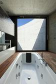 Modernt hus — Stockfoto