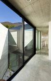 Modern house — Stock Photo
