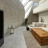 现代的房子 — 图库照片