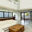 Interior modern house — Stock Photo #19682031