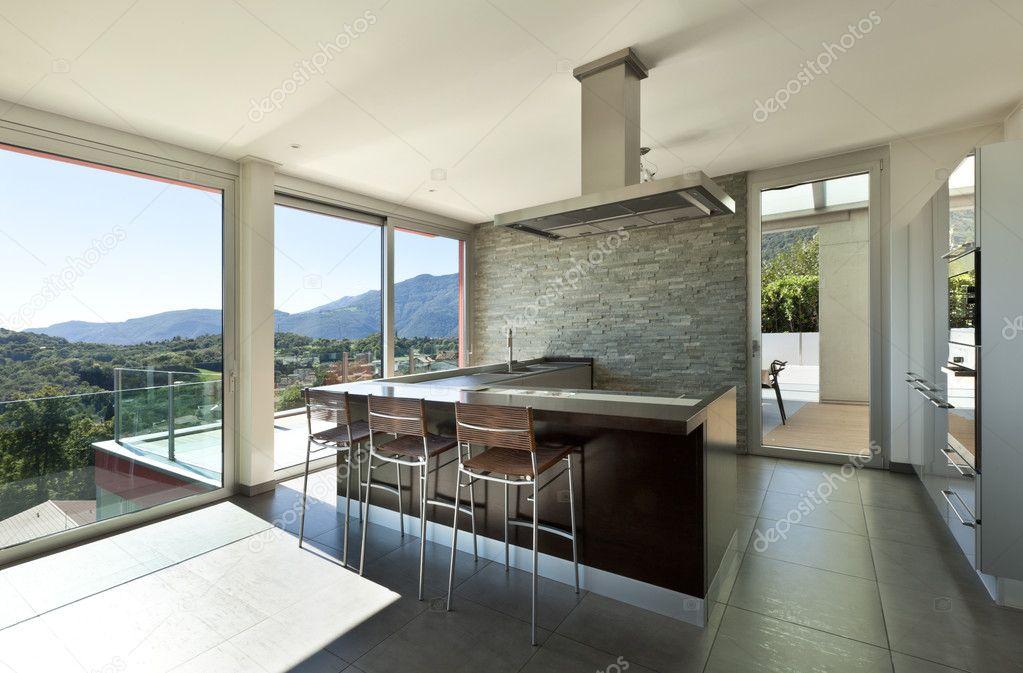 Modernes holzhaus innen  Haus Innen Modern ~ Alle Ihre Heimat Design Inspiration