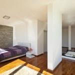Modern house interior — Stock Photo #20354381