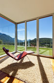 Modern huis interieur — Stockfoto