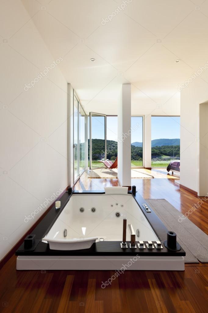 modernes haus innen stockfoto zveiger 20354411. Black Bedroom Furniture Sets. Home Design Ideas