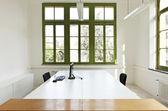 Interior studio — Stock Photo