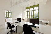 Wnętrze pracowni — Zdjęcie stockowe