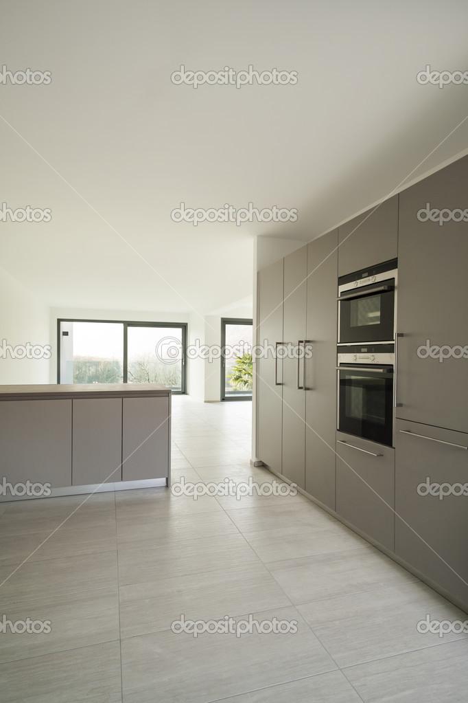 Appartamento moderno interni foto stock zveiger 24022341 for Appartamento moderno