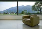 Modernes haus, indoor — Stockfoto