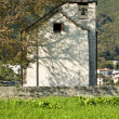 Village church — Foto Stock