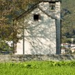 Village church - Foto Stock