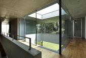 Modern house — Zdjęcie stockowe