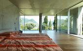 Interior modern house — Stock Photo