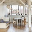 Old loft, interior — Stock Photo #28604573