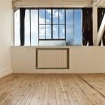 Old loft, interior — Stock Photo #28606131