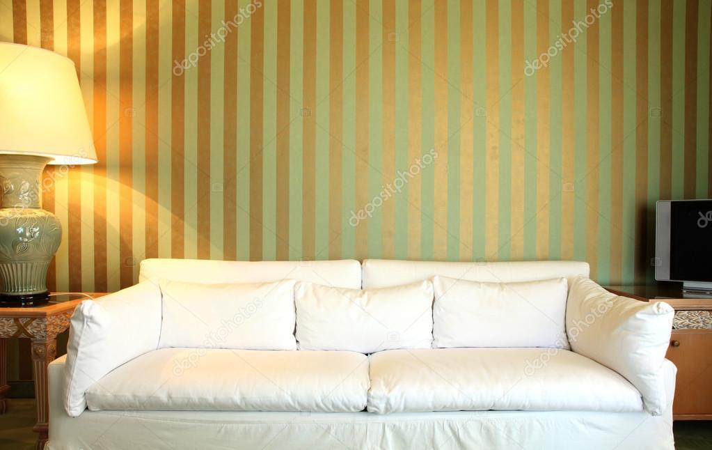 Baixar Fotos De Sala De Estar ~ Apartamento de luxo interior, clássica e confortável sala de estar