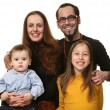 Family portrait — Stock Photo #29617187