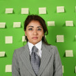 Businesswoman — Stock Photo #30906537