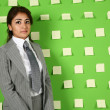 Businesswoman — Stock Photo #30906923