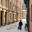 Narrow Street — Stockfoto #31842245