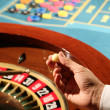 Roulette in casino — Stock Photo #31843867