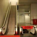 rulltrappa — Stockfoto