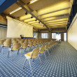 Conference hall — Stock Photo #34984253