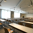 Conference hall — Stock Photo #34998433