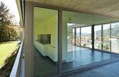 Intérieur de la maison modern — Photo