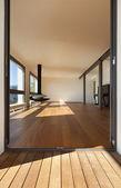 Moderní byt — Stock fotografie