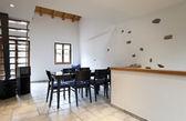 Interior, dining room — Photo