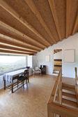Rural home interior — Stock Photo