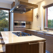 Kitchen — Stock Photo #37573157