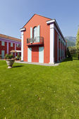 Modern villa — Photo