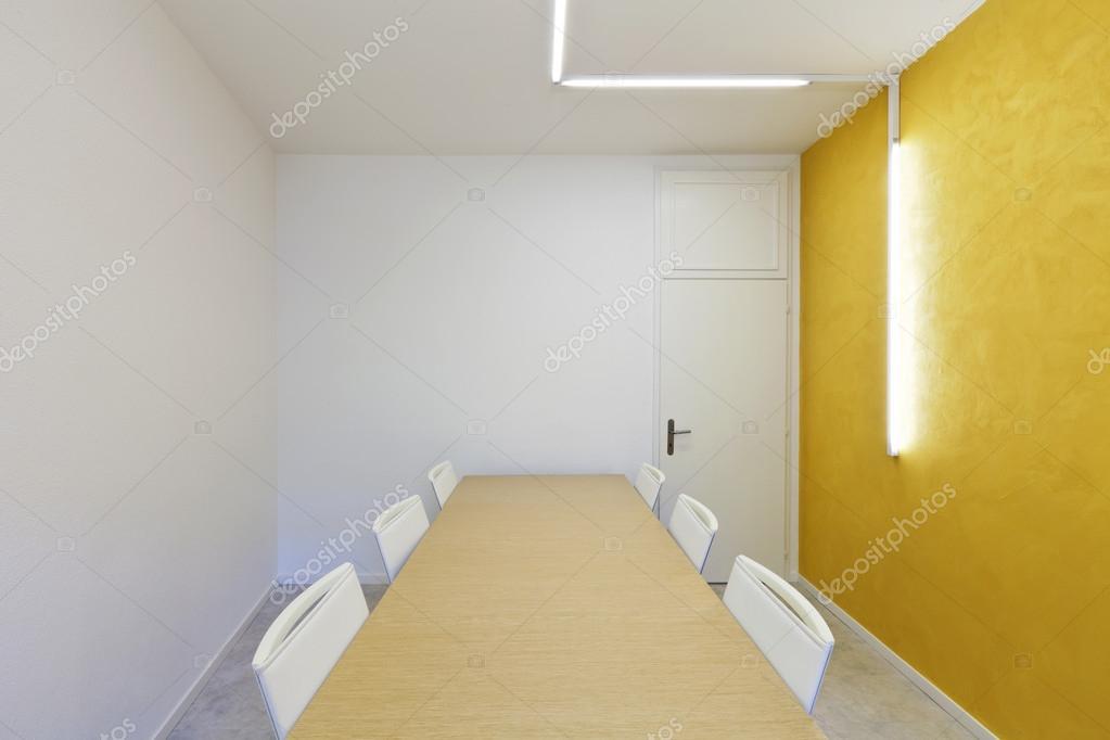 현대 사무실 인테리어 디자인 — 스톡 사진 © Zveiger #41263053