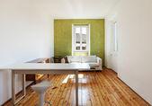 Domácí interiér — Stock fotografie