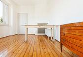 Ev iç, Masa — Stok fotoğraf