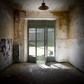 Empty room — Stock Photo