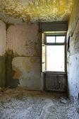 Empty room — Zdjęcie stockowe