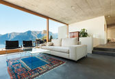 Modern villa — Stok fotoğraf