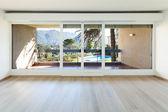 Interior apartment — Stock Photo