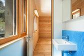 Interior, casa de banho — Foto Stock