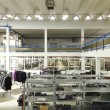 Interior clothing factory — Stock Photo #49893741