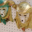 VENETIAN MASKS — Stock Photo #29494433
