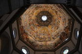 Ceiling in Florence, Italy — Stock Photo