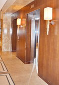 Hotel Elevator — Stock fotografie