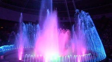 Fountain — Stock Video