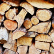 Timber background — Stock Photo