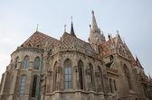 Budapest, węgry — Zdjęcie stockowe