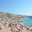 Costa Brava beach — Stock Photo